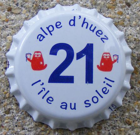 Plus belle capsule de bière française 2016 Alpe_d12