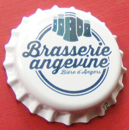 Plus belle capsule de bière française 2016 Brasse12