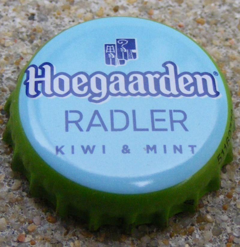 Hoegaarden Radler 0.0% Green Tea Grenadine Dscf0021