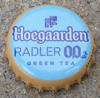 Hoegaarden Radler 0.0% Green Tea Grenadine Hoegaa10