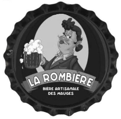 la rombiere , brasserie artisanale des mauges Rombiy10
