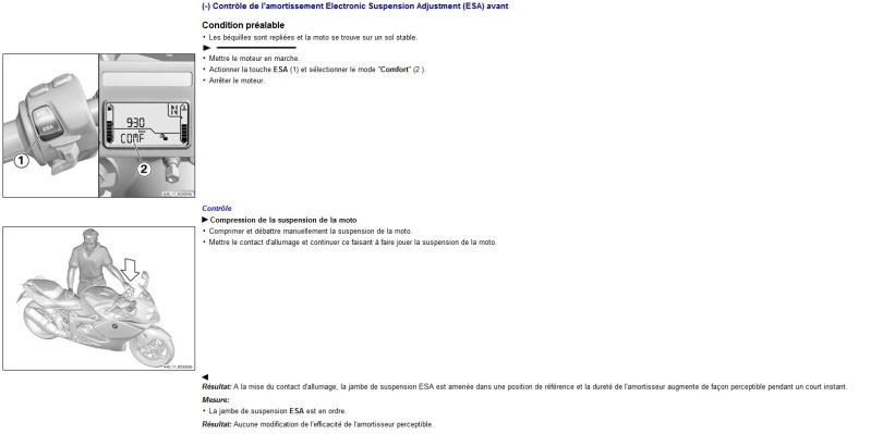 Casse amortisseur Contro10