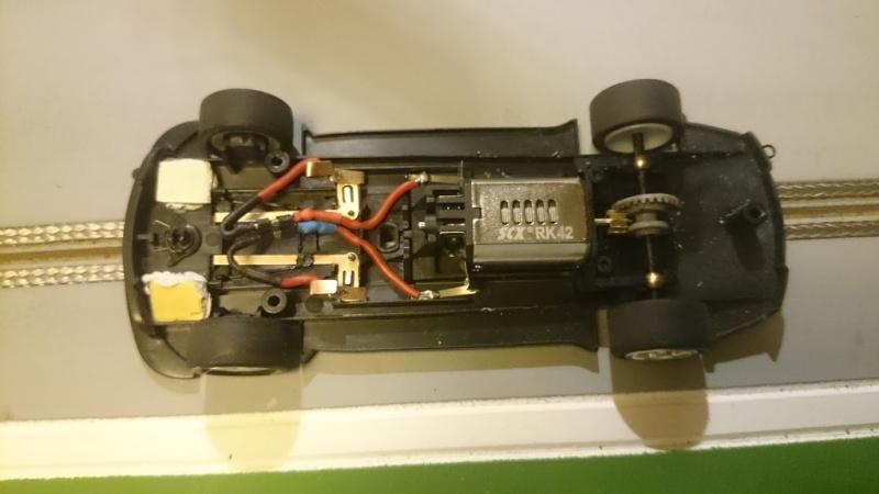 REX Davic SCX 2110