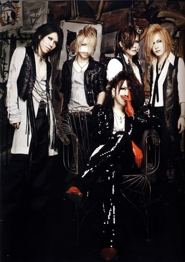 The gazette. [ pareri, topuri, preferinte.] The_ga10