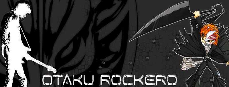 otaku rockero