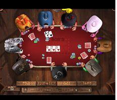 POKER TABLE Poker-15