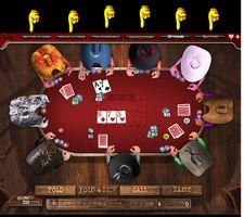 POKER TABLE Poker-16