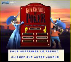 POKER TABLE Poker-17