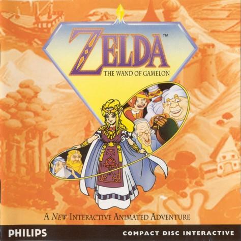 Votre avis sur Zelda : The Wand of Gamelon Gamelo10