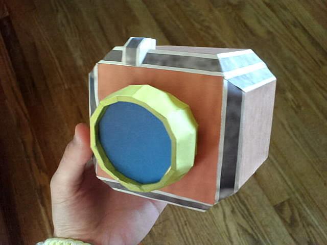 L'art du papercraft avec Zelda Picto010