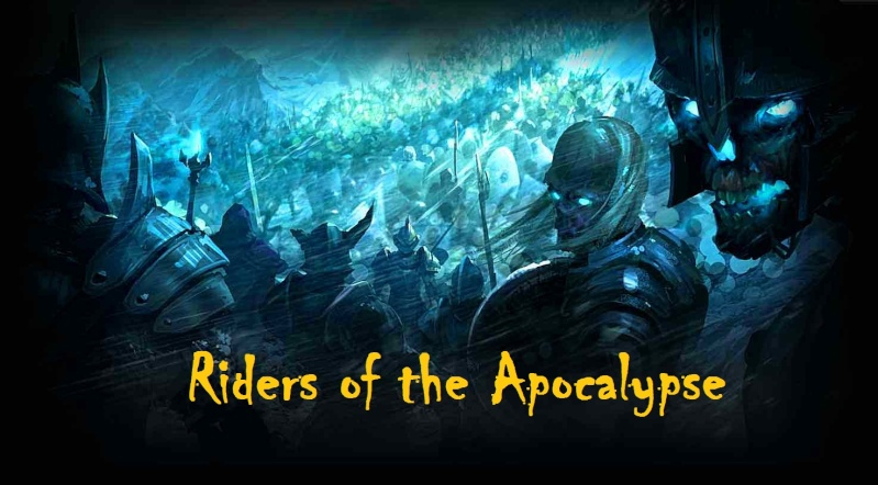 Riders of the Apocalypse