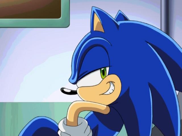 Quelque photo et vidéo: Sonic_10