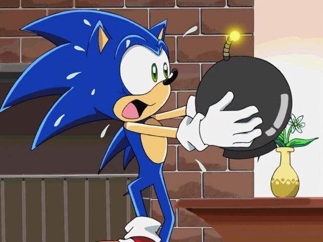 Quelque photo et vidéo: Sonic_11