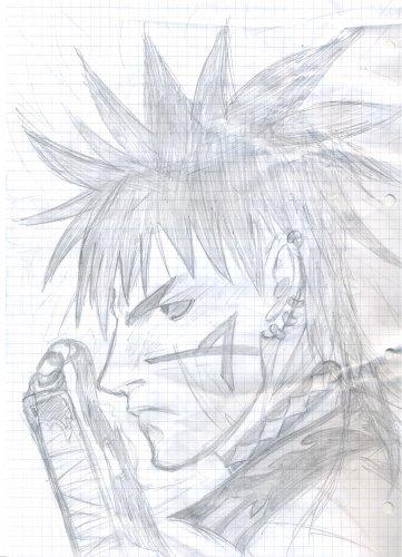 Kaito no Gallery justu !! Suzaku11