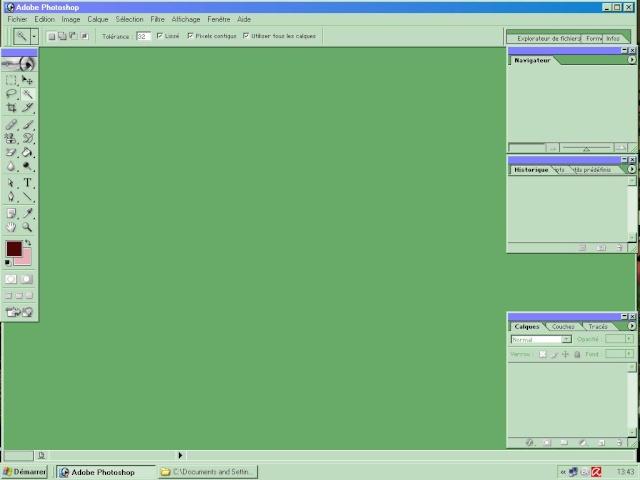 [Apprenti] (Photoshop 7.0) Gif animé Screen15