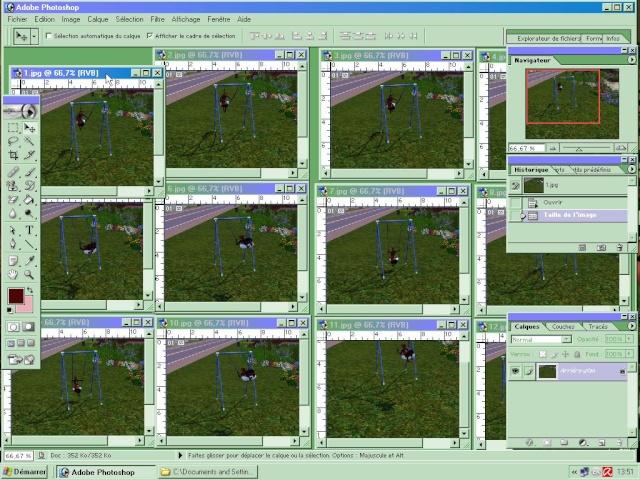 [Apprenti] (Photoshop 7.0) Gif animé Screen31