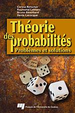 Théorie des probabilités : problèmes et solutions 27605110