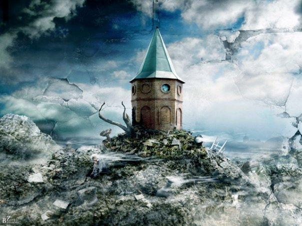 Башня Кенцегоро [Инкуин. Восточный синацет] Ddndn10