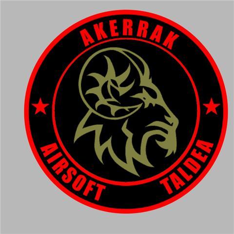 A.A.T. AKERRAK  AIRSOFT  TALDEA Akerra13