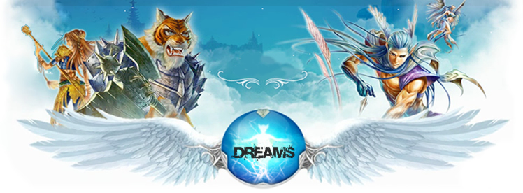 DREAMS GUILD - Servido Arcádia Banerp11