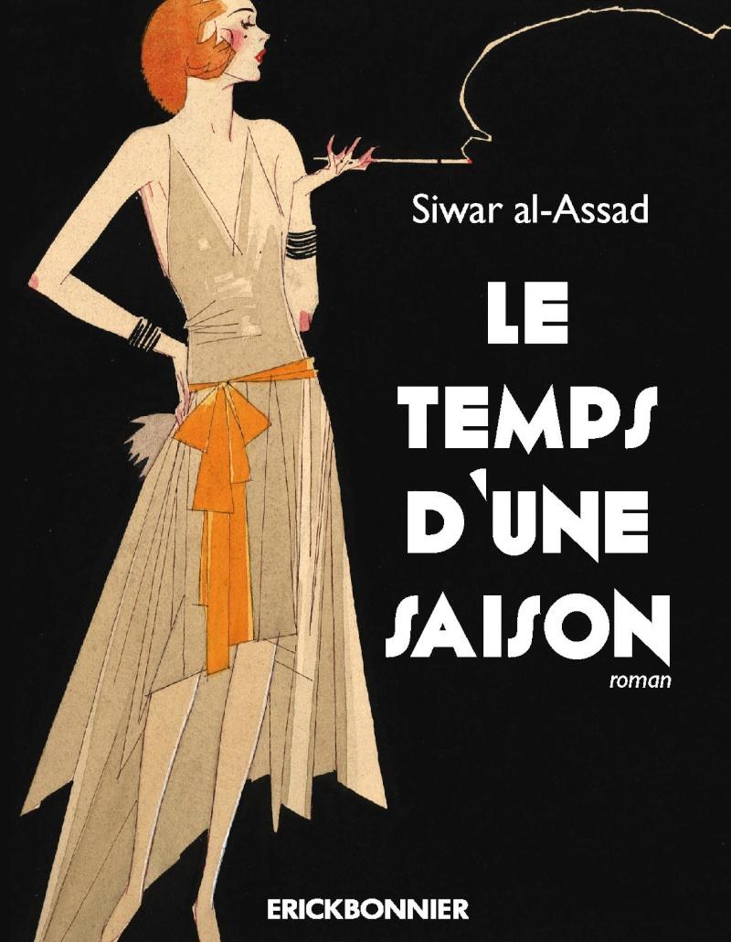 [Al-Assad, Siwar] Le temps d'une saison 08310