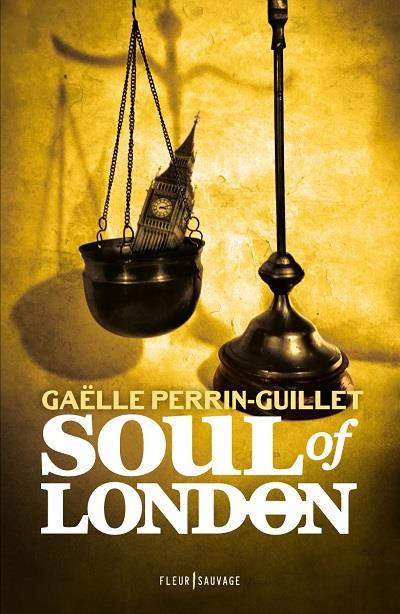 [Perrin-Guillet, Gaëlle] Soul of London 1507-110