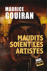 [Gouiran, Maurice] Maudits soient les artistes 161_ph10