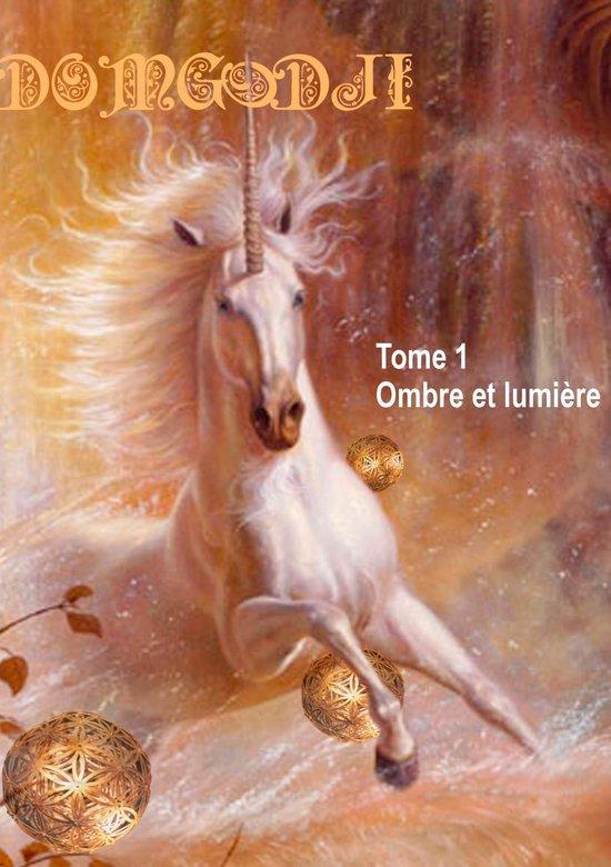 [Vaudin, Christophe] Domgodji - Tome 1: Ombre et Lumière 92000010