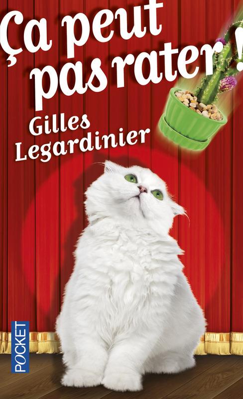 [Editions Pocket] Ça peut pas rater  de Gilles Legardinier  97822610