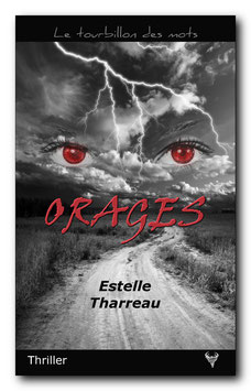 [Tharreau, Estelle] Orages Image10