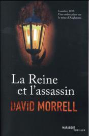 [Morrell, David] La Reine et l'Asssassin La_rei10