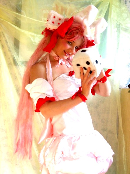 Les cosplay - Page 7 10939011