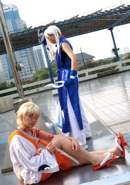 Les cosplay - Page 7 12433210