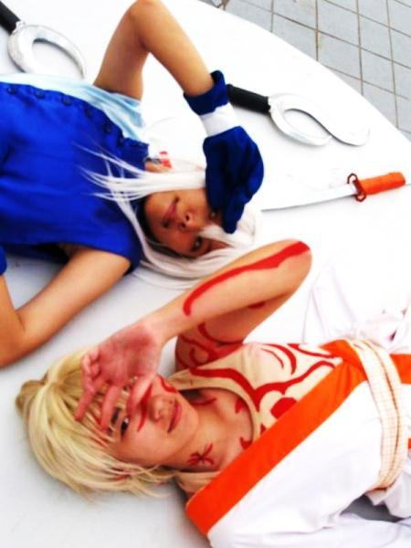 Les cosplay - Page 7 12433211
