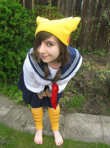 Les cosplay - Page 7 15034214