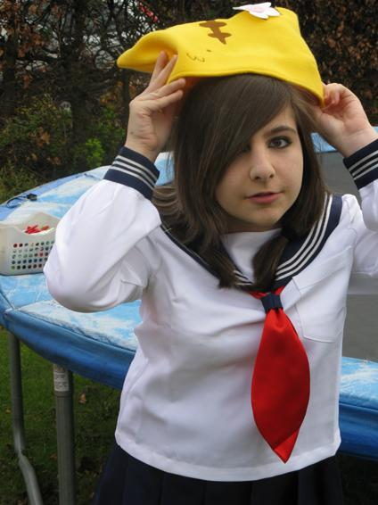 Les cosplay - Page 7 15034215