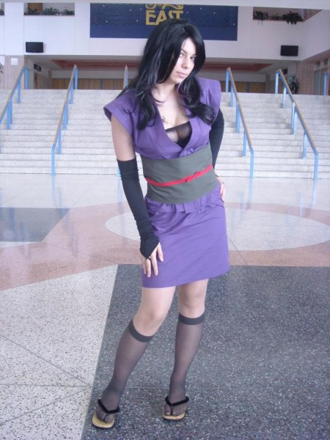Les cosplay - Page 7 16428610