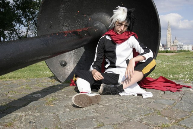 Les cosplay - Page 6 18604810