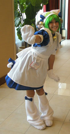 Les cosplay - Page 7 22288712