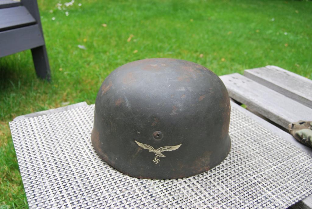 M38 Fallschirmjäger for review Para12