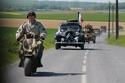 Camps US à Lavannes pour le 8 mai 1945 Convoi10
