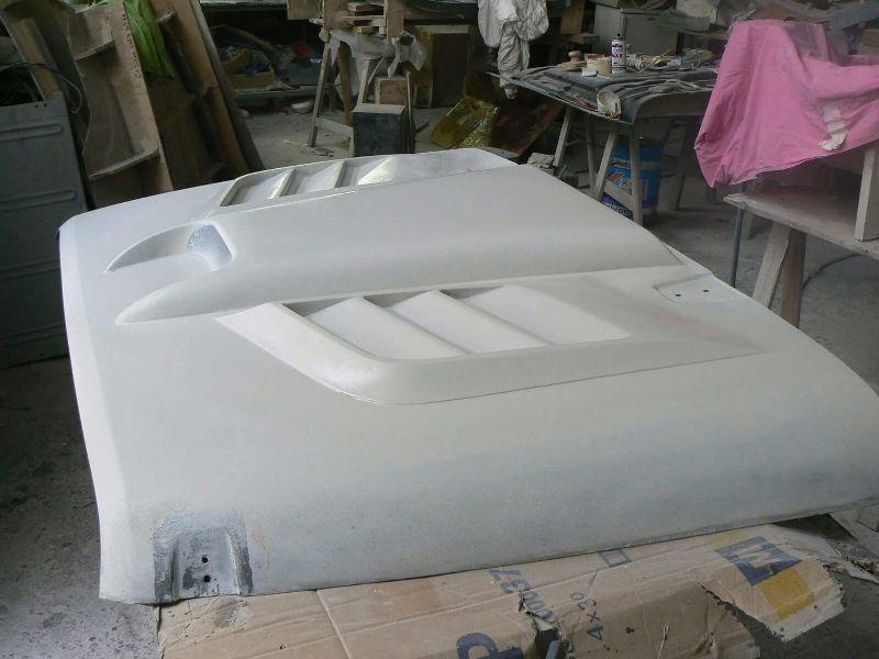 Cofano modello unico Sevenline Img-2013