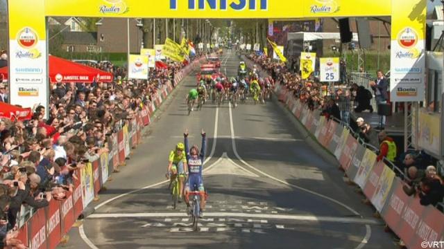 AMSTEL GOLD RACE  --NL--  17.04.2016 22959210