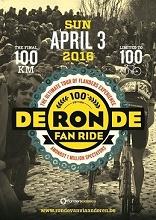 TOUR DES FLANDRES - RONDE VAN VLAANDEREN  --B--  03.04.2016 Ronde_11