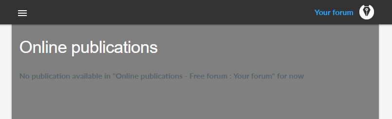[Tutorial] Customize the Publications page Publi10