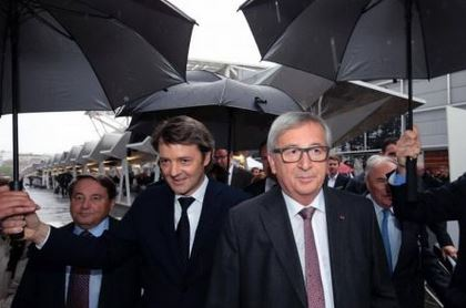 Juncker ou l'Europe des sourds. Juncke10