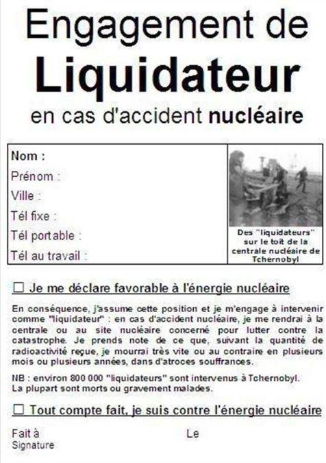 Greenpeace sur Seine et la France du nucléaire - Page 4 Liquid10