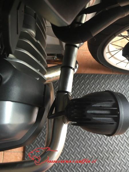 BMW K50 R1200GS LC Faretti aggiuntivi, montaggio M.Y.2014 Max45018