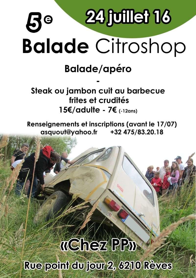 Ballade Citroshop 2016 Balade10