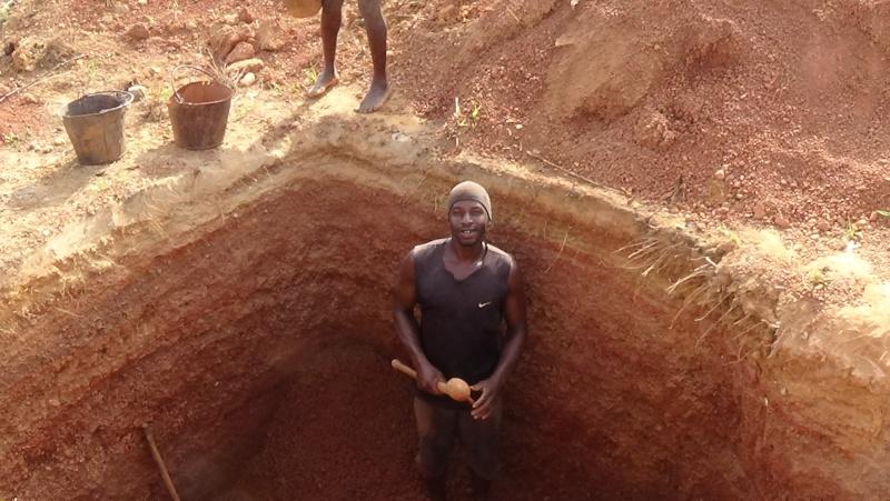 Guinée /Mali / Côte d'Ivoire /Ghana et plus si affinités   2016 - Page 2 Dsc00125
